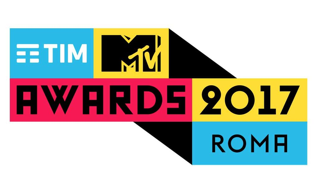Italian Mtv Awards 2017